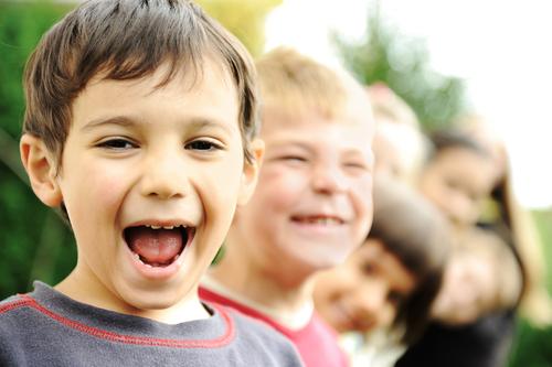 Språklekar i förskolan